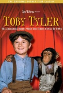 Kevin Corcoran as Toby Tyler